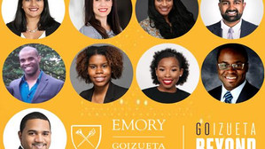 Emory University contracts K Hall Consulting to lead consulting project at Goizueta Business School