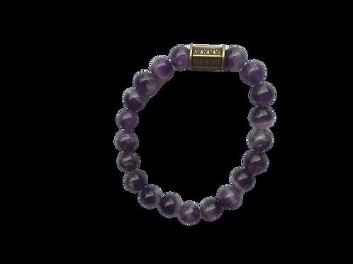 Bracelet pierre véritable