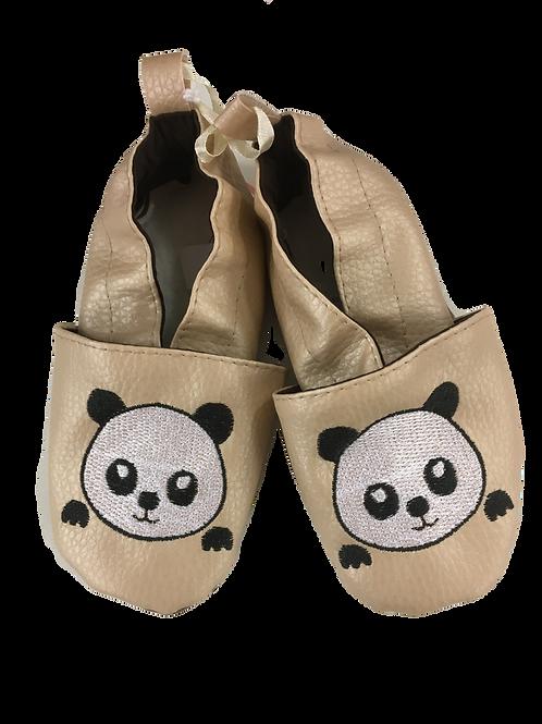 Chausson panda enfants