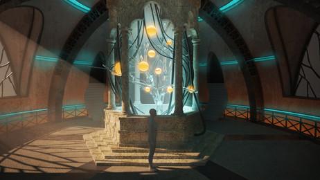 Production Design - Film Fantasy