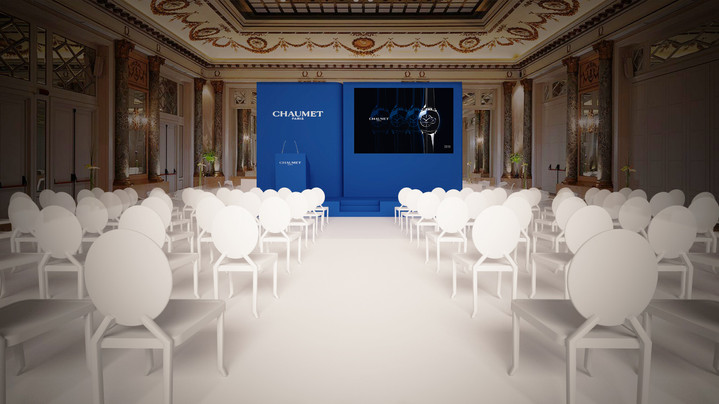 Event Design - Italia Eventi Group