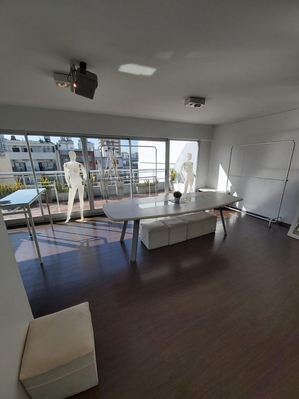 ExpoShowroom Belgrano 3