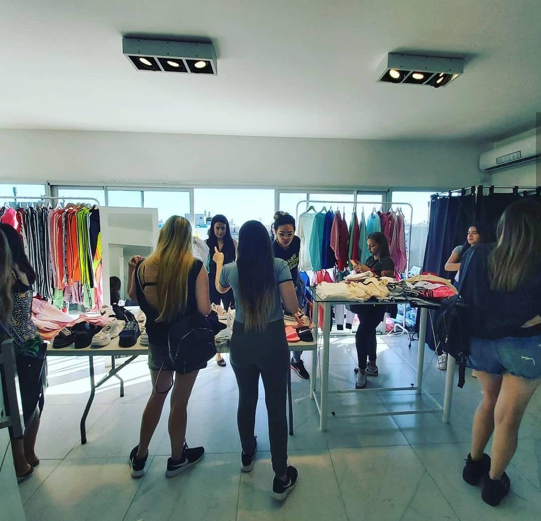 ExpoShowroom Palermo 2