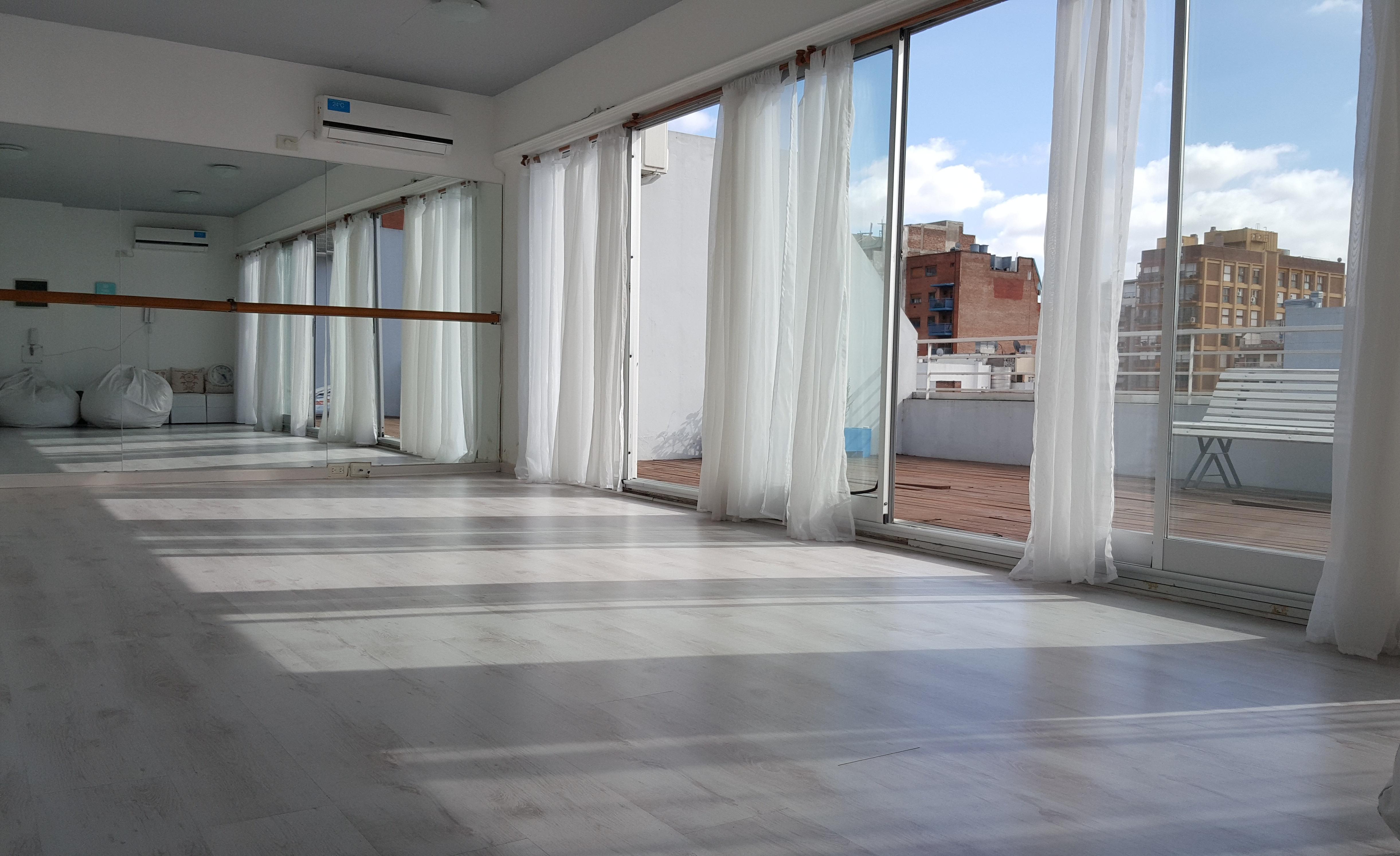 ExpoShowroom Belgrano 2
