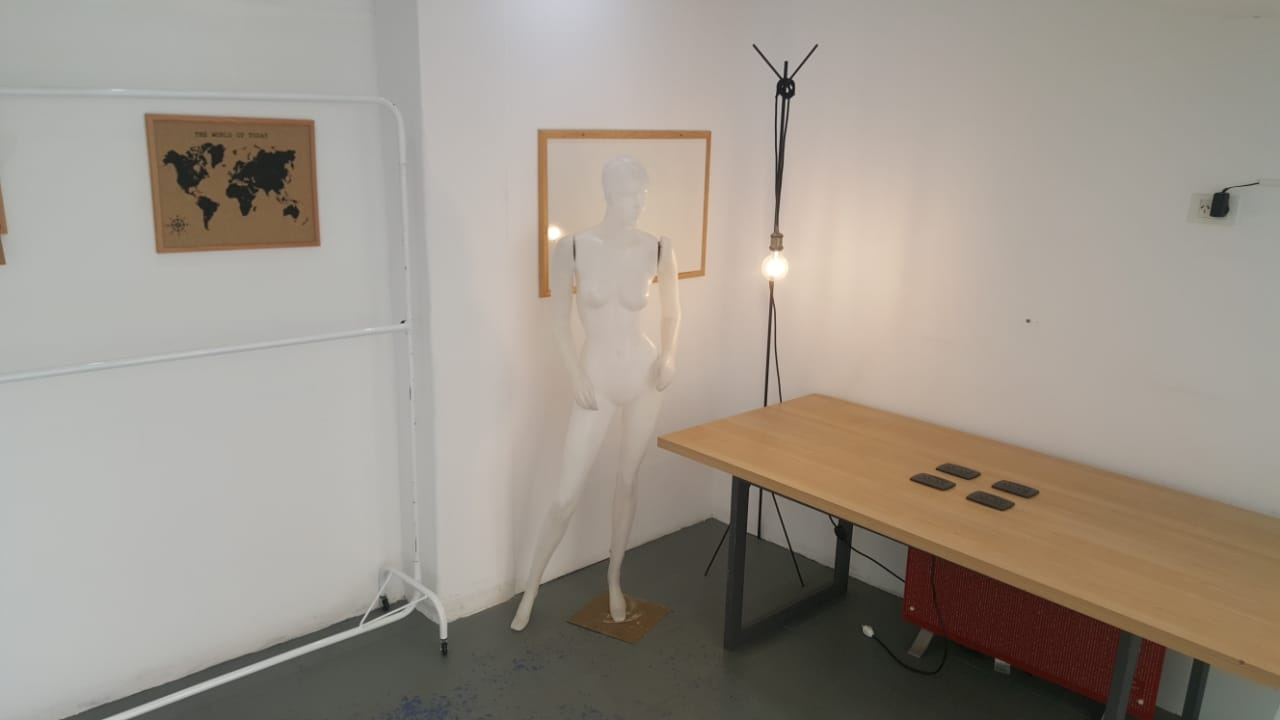 ExpoShowroom Vicente Lopez