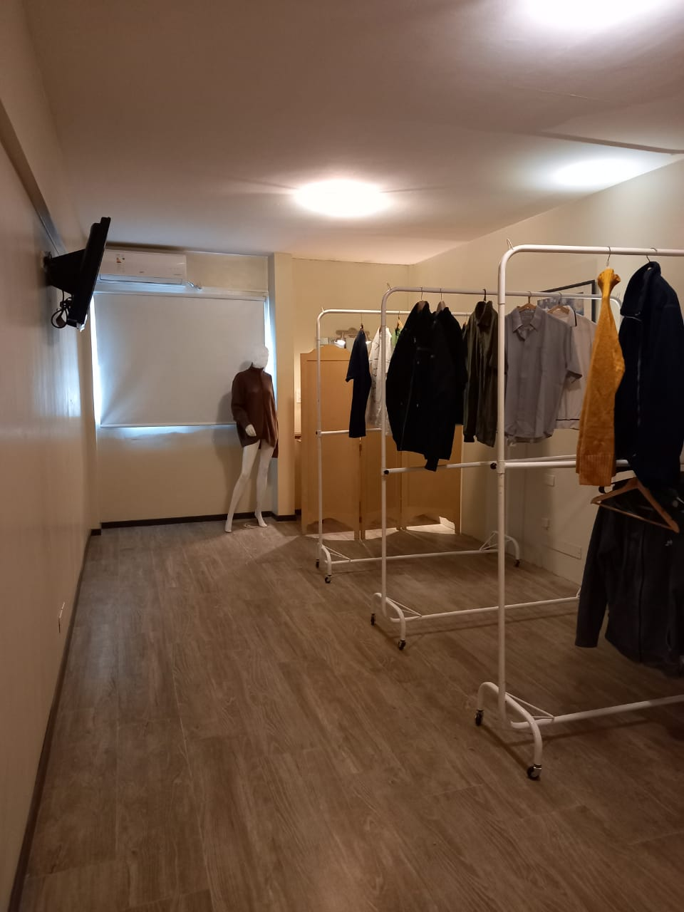 Showroom Alpino