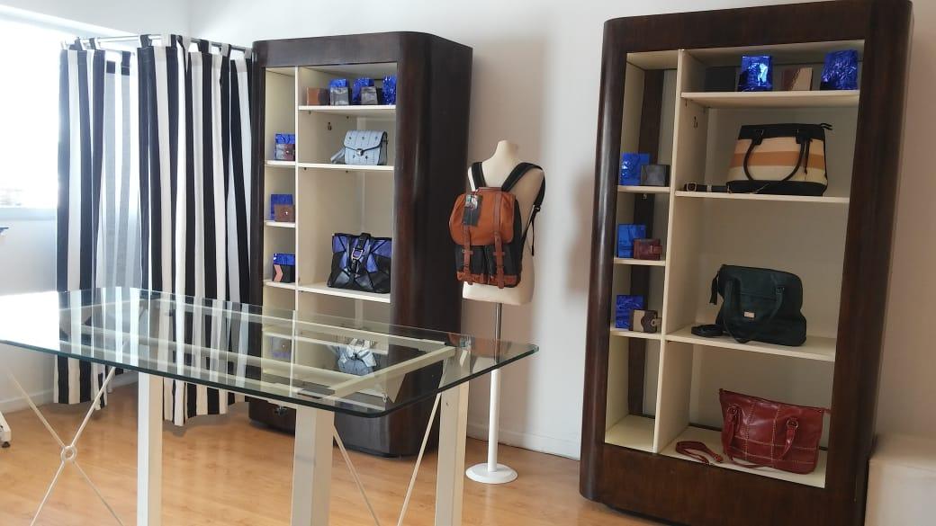 ExpoShowroom Belgrano 1