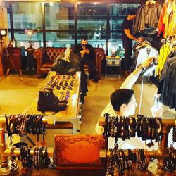 ExpoShowroom Palermo 1