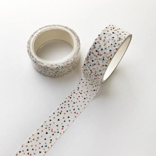 Confetti Washi tape