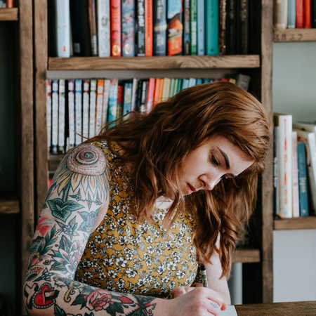 Everything you need to know before writing your first letter