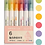 Thumbnail: 6pc Fluorescent Vience Markers