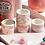 Thumbnail: Peach Pack Washi Sticker Tape