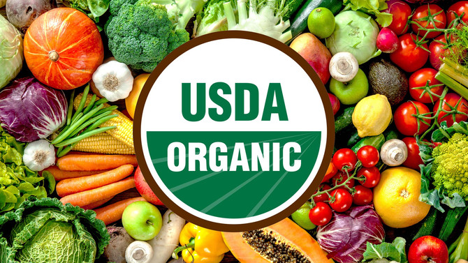 Is Organic Food Worth the Extra Cost?