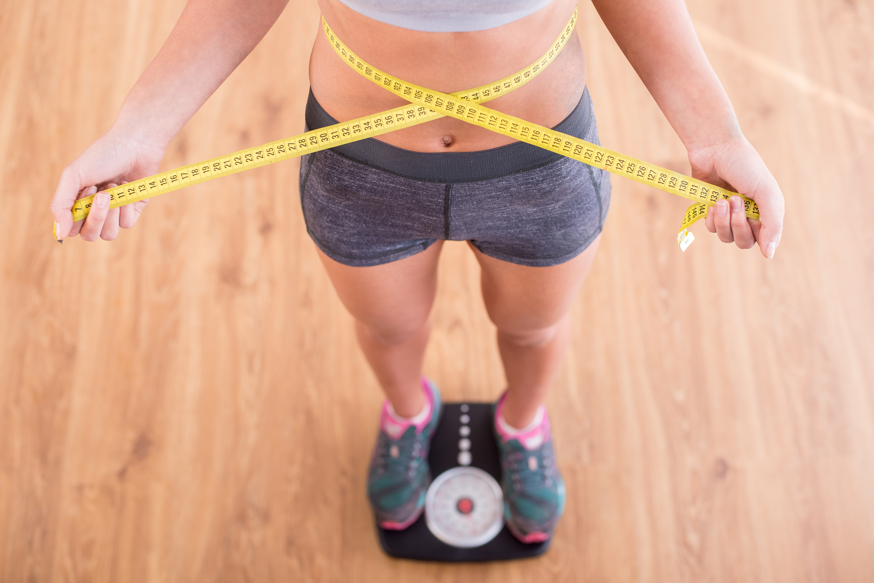 Все способы сбросить вес