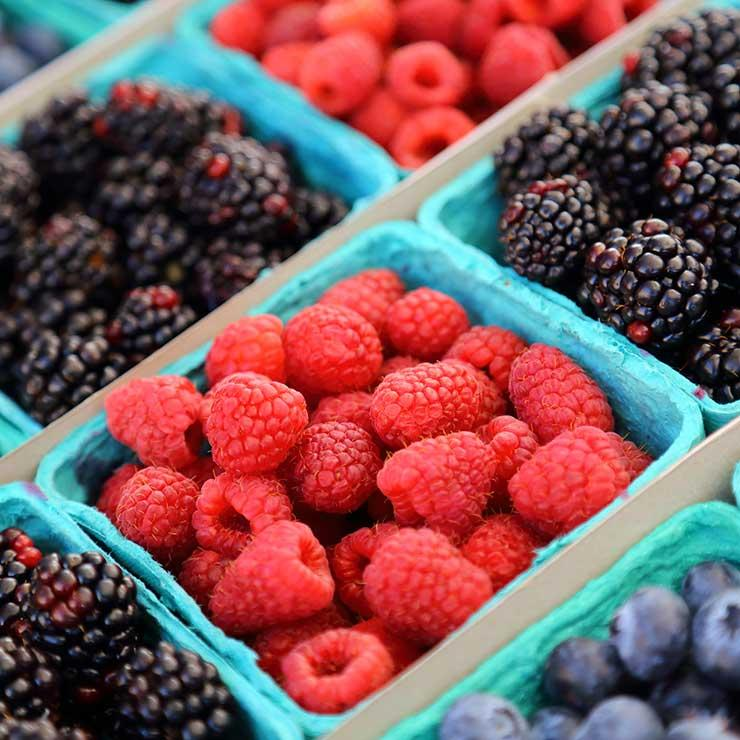 Food to Spring Clean Your Diet