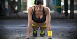 The 7-Minute HIIT Workout Challenge