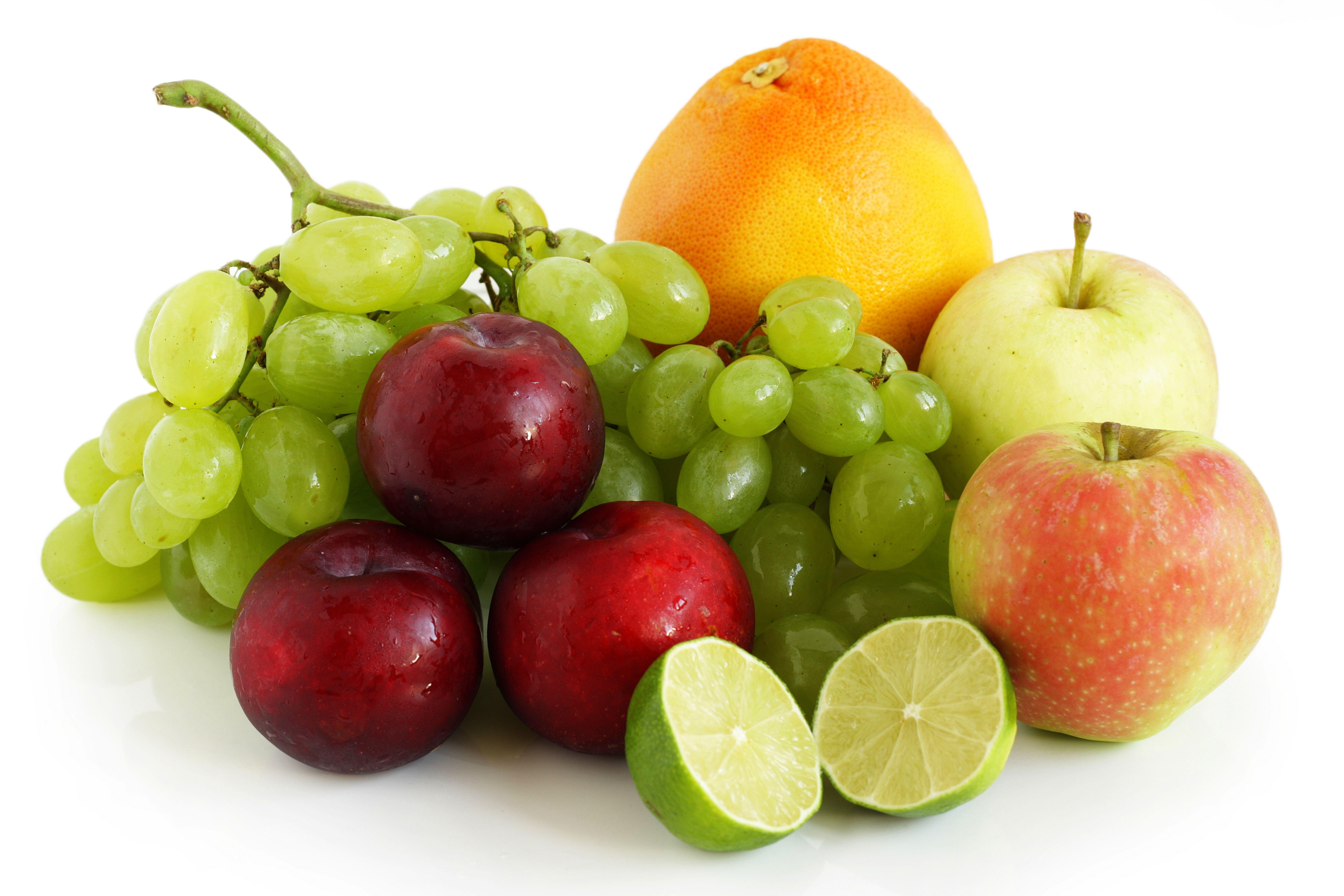 Fruit Everyday?