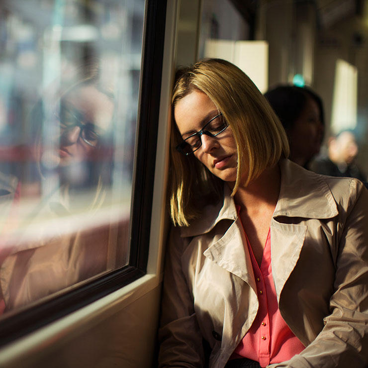 7 Morning Habits Making You Tired