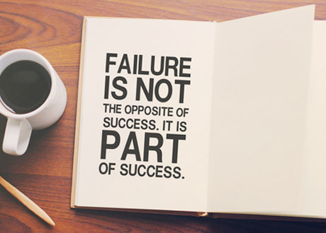 A New Perspective on Failure