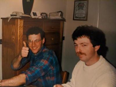 Craig Mele & Eric Farrington