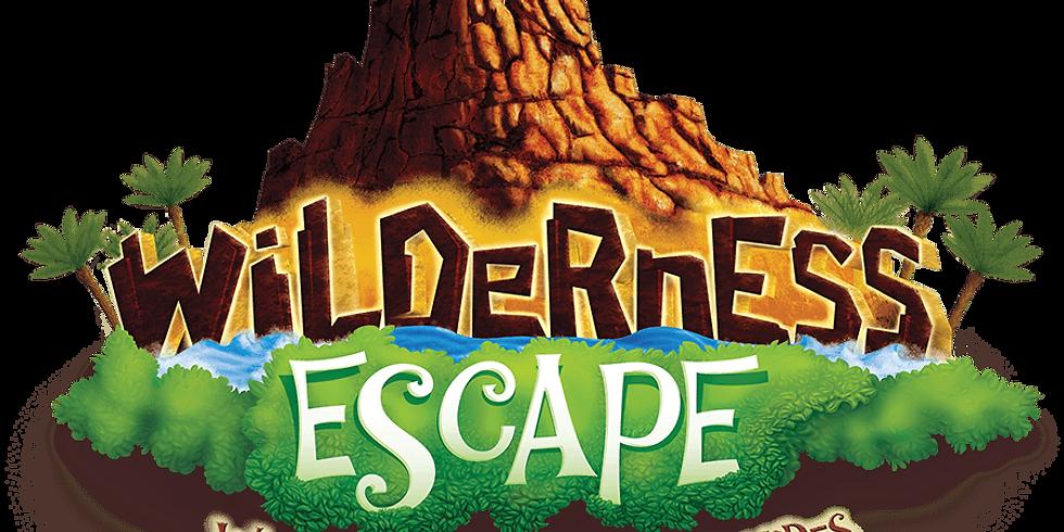 VBS 2021: Wilderness Escape