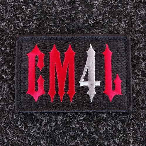 CM4L Black/Red