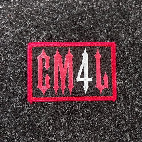 CM4L Red/Black