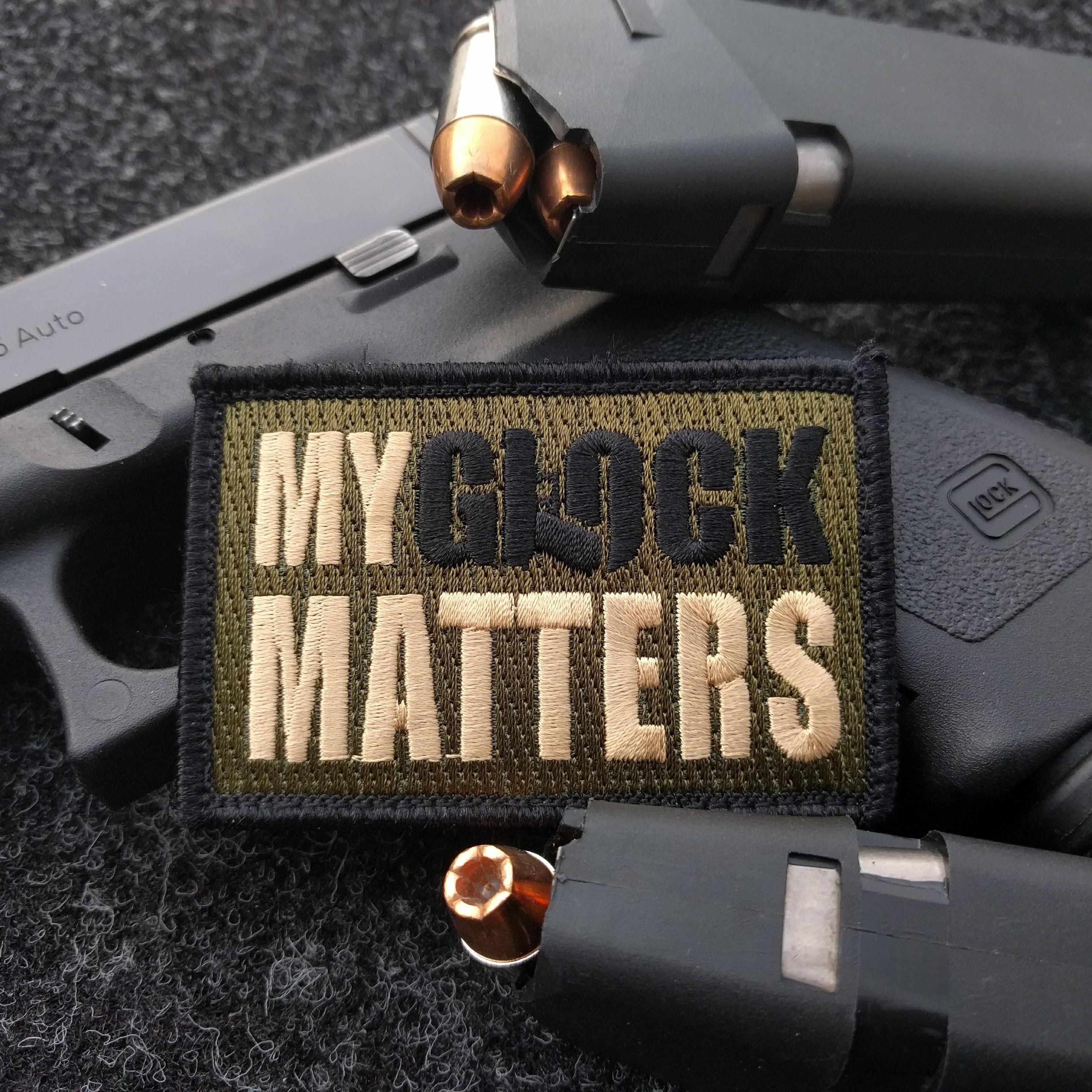 My Glock Matters