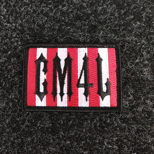 CM4L Sons of Liberty RED
