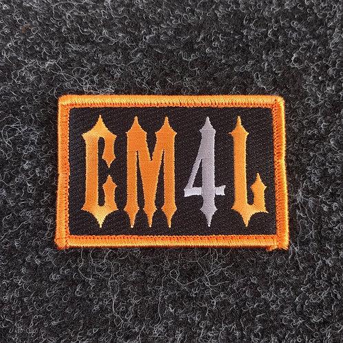 CM4L Orange/Black