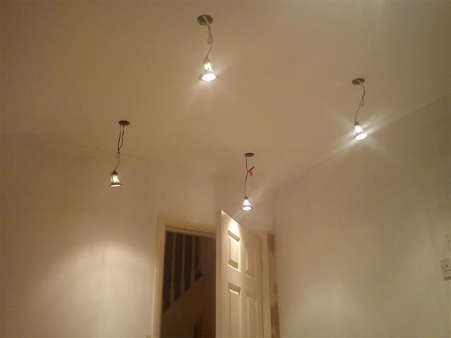 LIGHTING INSTALLATIONS