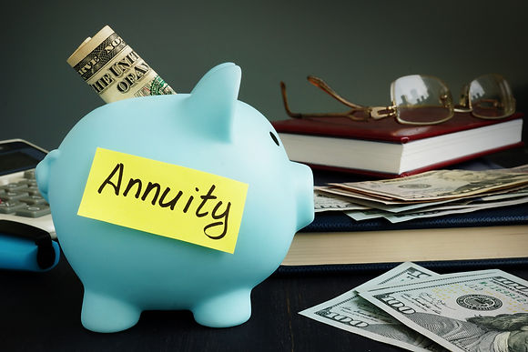 Wisconsin Retirement Planning Annuity