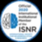 ISNR_2020_International_Institutional_Me