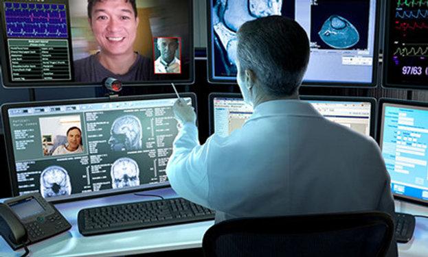 ESTIMULACIÓN MAGNÉTICA TRANSCRANEAL EN CASA -Tratamiento remoto por telemedicina