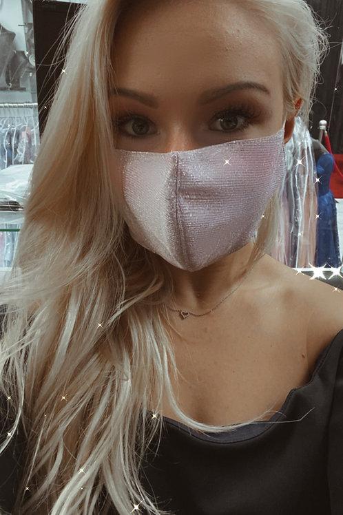 Shimmer Mask