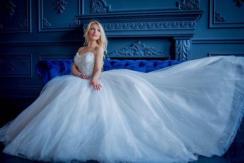 The Princess Cinderella