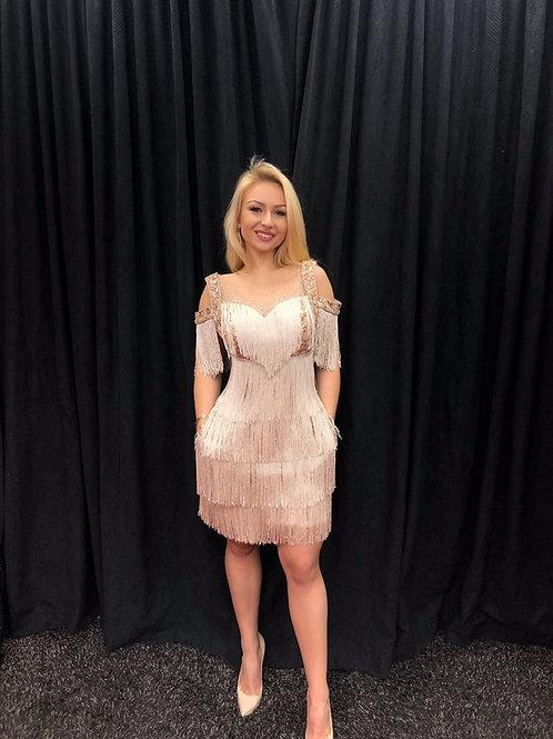 The Fringe Dress
