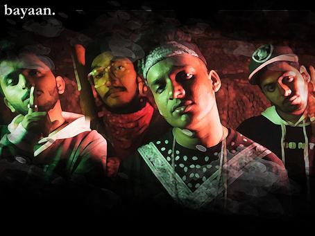 Redefining A Genre- Mumbai's Underground Rap Scene