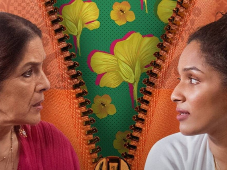 Masaba Masaba: Celebrity-Designer Shines in an Otherwise Uneven Series