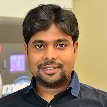 Basudeb Maji, PhD