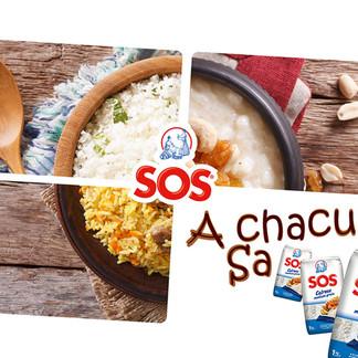 SOS | Visibilité Marque