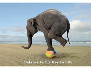 A Precarious Balance