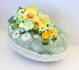 Daffodil Egg