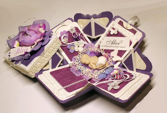 Alice Box II