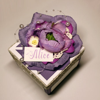 Alice Box I