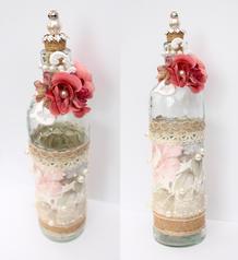 Belle Bottled