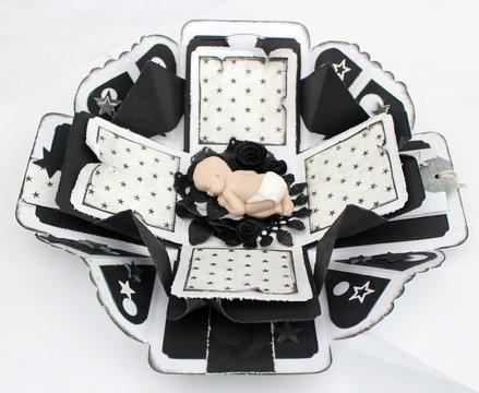 Baby Boy Box II