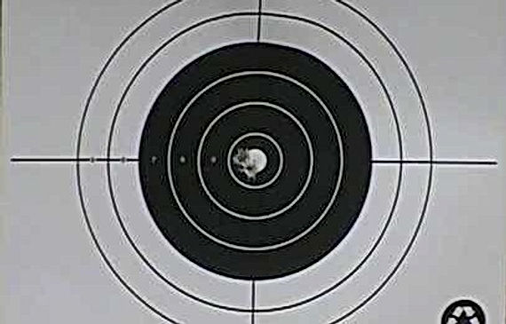 Does barrel twist rate affect accuracy? | Home | United