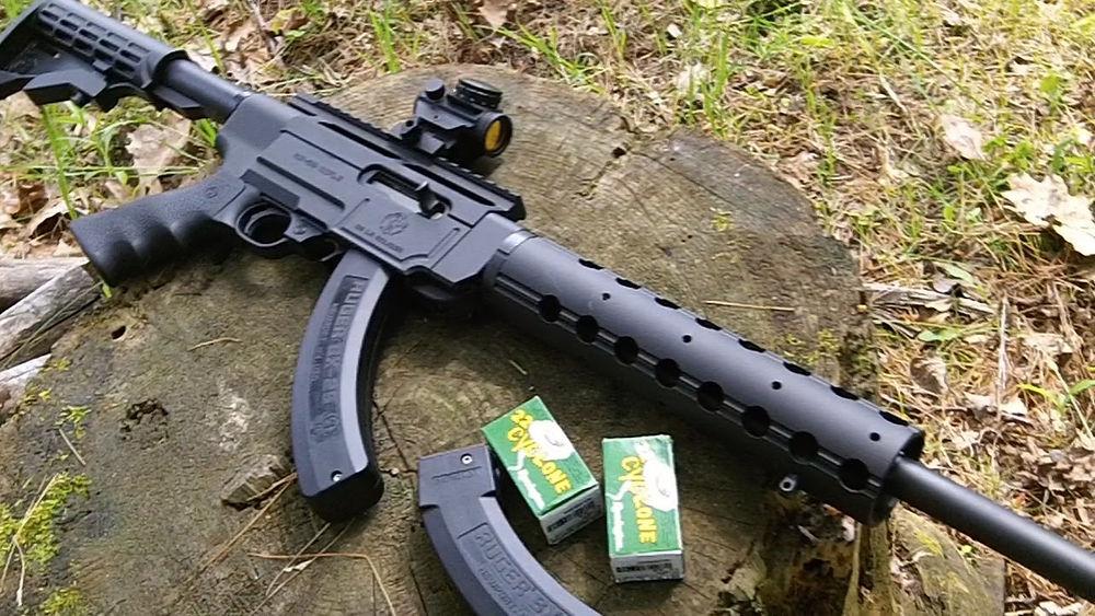 Does dry firing hurt a gun
