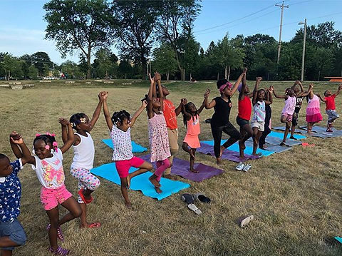 KID'S YOGA__Embody Yoga is considering o